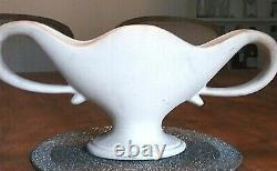 Large Constance Spry Art Deco Flower Vase