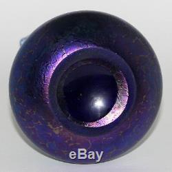 Jugendstil Loetz Vase Lötz Glas Art Nouveau Vintage Antique Bohème Verre Art