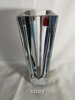 Karl Palda Style Art Déco Vase