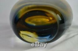 Superbe Boda Kosta Art Glass Vicke Lindstrand 1950 Vase