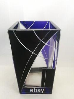 Vase Art Déco Karl Palda